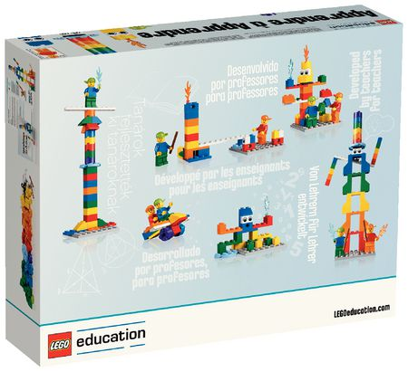Set de construction LEARNTOLEARN - LEGO Education