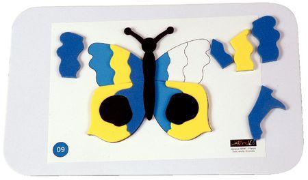Les grands papillons