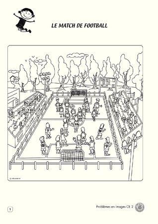 Mon cahier de Problèmes en images CE2 - Lot 15