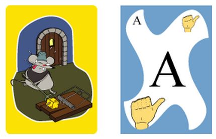 Alpha Cat's