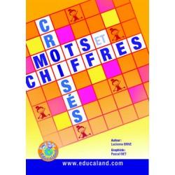 Chiffres et mots croisés - Version école