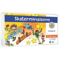Skaterminaisons