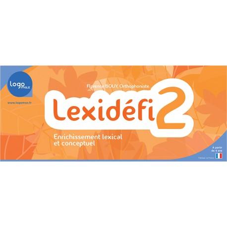 Lexidéfi 2