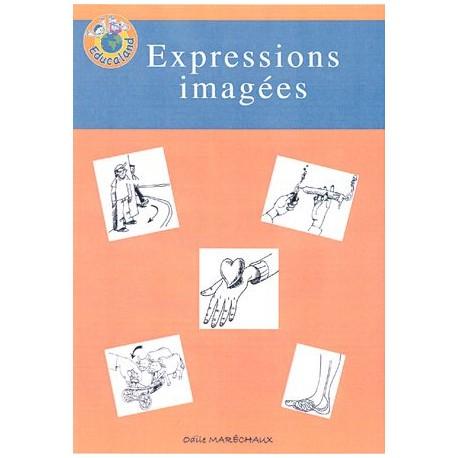 Expressions imagées