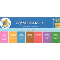 Syntaxis 1