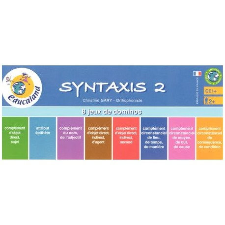 Syntaxis 2