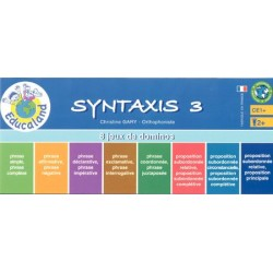 Syntaxis 3