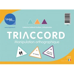 Triaccord