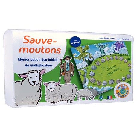 Sauve moutons - Multiplications