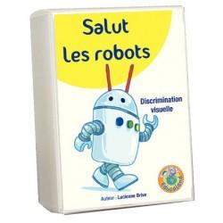 Salut les robots