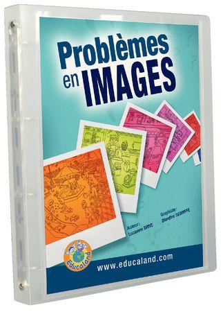 Problèmes en images - Version école