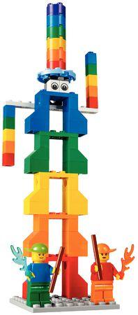 Set de construction LEARNTOLEARN - LEGO Education