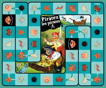 Piratez les pirates