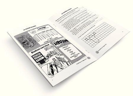 Mon cahier de Problèmes en images CM1 - Lot 15