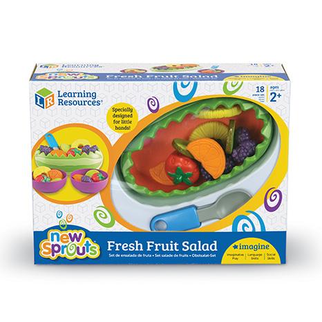 La salade de fruits