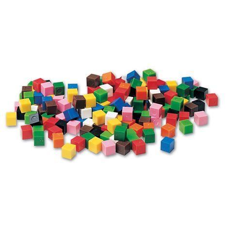 Cubes d'1cm