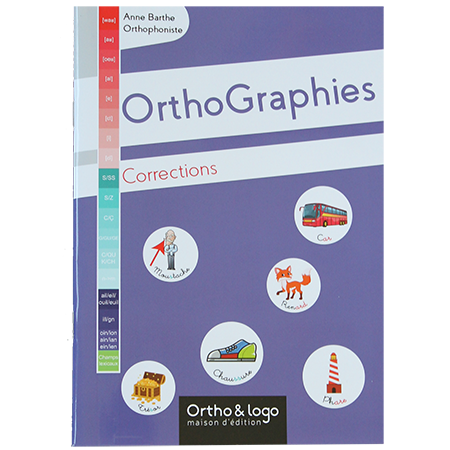 OrthoGraphies