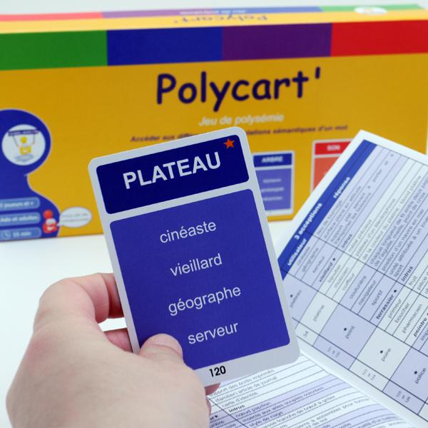 Polycart'