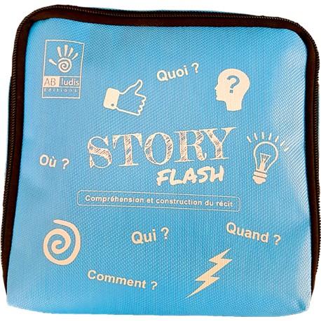 Story Flash
