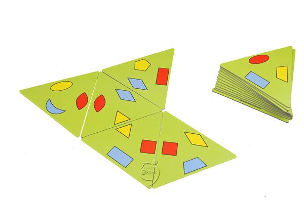 Schubitrix Forma